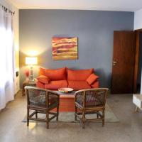 Casa de 3 habitaciones para vacaciones o trabajo