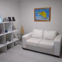Casa do Meio Pousada, hotel near Recife / Guararapes-Gilberto Freyre International Airport - REC, Recife