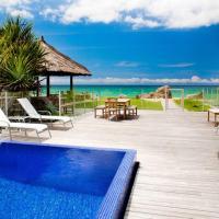 Sapphire Seas Beach House, hotel in Sapphire Beach