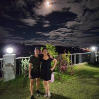 Moonlight Place 441 WIFI FREE, hotel in Antipolo