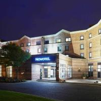 Novotel Newcastle Airport, hotel near Newcastle International Airport - NCL, Newcastle upon Tyne