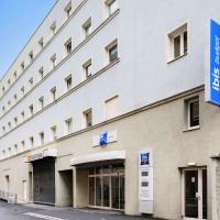 Ibis Budget Graz City, hotel en Graz