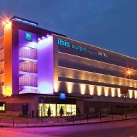 ibis budget Birmingham Centre, hôtel à Birmingham