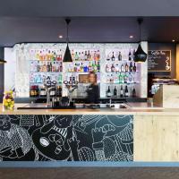 ibis Birmingham International Airport – NEC, hotel near Birmingham Airport - BHX, Bickenhill