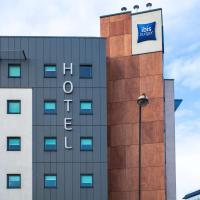 ibis budget London Hounslow, hôtel à Hounslow