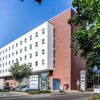 ibis budget Augsburg City, отель в Аугсбурге