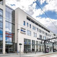 ibis budget Dresden City, ξενοδοχείο στη Δρέσδη