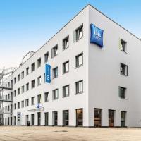 ibis budget Aachen City, hotel in Aachen