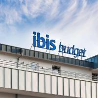 ibis budget Hotel BONN SÜD Königswinter, Hotel in Königswinter