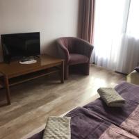 Ilona Panzió, hotel v destinaci Balatonlelle