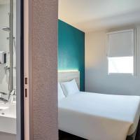 hotelF1 Cholet Rénové
