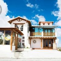 Martita's house hostal, hotel em Quilotoa