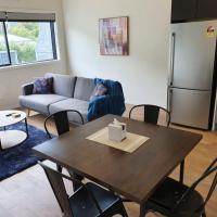 U Suites Kilbirnie, hotel near Wellington Airport - WLG, Wellington