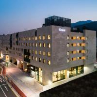오라카이 청계산 호텔