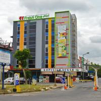 Fresh One Hotel, hotel in Batam Center