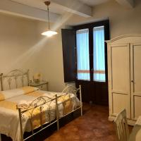 Santu Bainzu Guest House, hotel in Gavoi