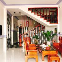 Gia Phúc Homestay, hotel in Bình Thành