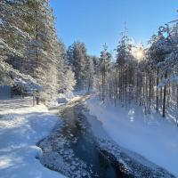 Lapiosalmi Wilderness Center