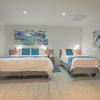 President Lodge, hotel in Edenvale