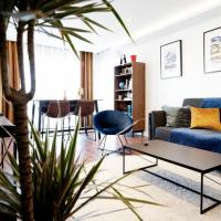 Appartement luxueux vue mer - Luxurious flat sea front