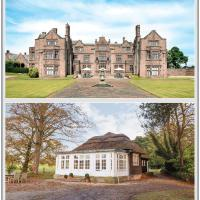 Thornton Manor, hotel in Heswall