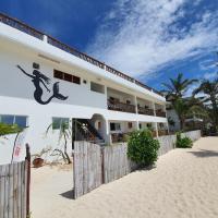 Little Mermaid Beachfront Dive Resort by Cocotel, Hotel in Malapascua