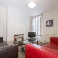 3 Bedroom period house, Newnham Avenue, Claire Walton Property (Bedford)