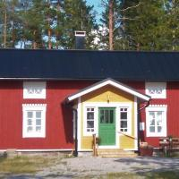 Huset Alvina, hotel in Korsnäs