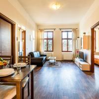 Teplice Apartments U Císařských Lázní