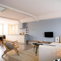 Spacious apartment Alkmaar city center