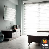 Sun Apartments River