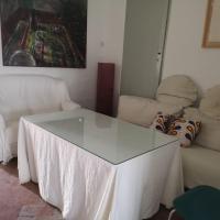 Casa afroandaluza en Trigueros (Huelva) España