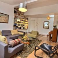 201532 - Appartement de charme, 4 personnes 100m2, entre Place Vendôme et Tuileries