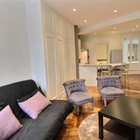 104525 - Appartement 4 personnes à Paris