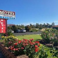 Donnybrook Motel, hotel in Donnybrook