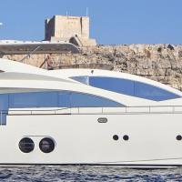 Motor Yacht Sicilia