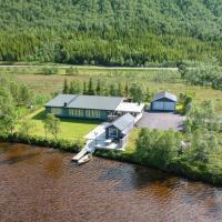 Vesteraalen Lodge - topp kvalitet i Vesterålen
