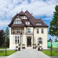 Hotel Steirerschlössl, hotel in Zeltweg