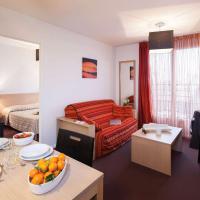 Aparthotel Adagio Access Saint Louis Bâle, hotel in Saint-Louis