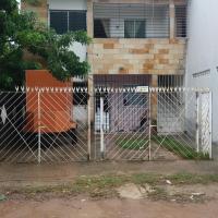 Casa pertinho da praia, hotel in Paulista