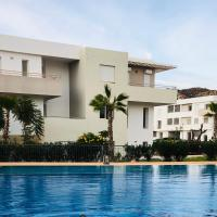 Luxury Beach Apartment - Romantic Weekend Getaway Tafoult residence Imi ouaddar