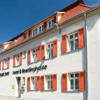 campuszwei - Hotel & Boardinghouse