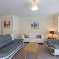 3 Bedroom House, Champion Way, by Claire Walton Property