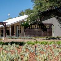 Jonkershoek Guest Farm