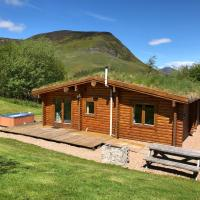 Glenbeag Mountain Lodges