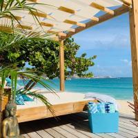 Coco Beachfront Paradise