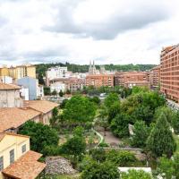 VIVE BURGOS VUT-09 200, hôtel à Burgos