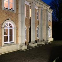 Old Park Villa Telford