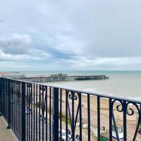 HASTINGS, PRIME LOCATION, SEAFRONT APARTMENT!