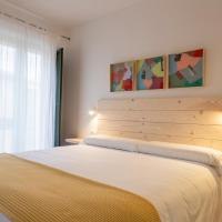 Hotel 3 Arcs, Hotel in Besalú